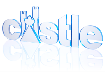 Creative direction, design & production for Castle Building Centres, advertisements, websites and brochures.